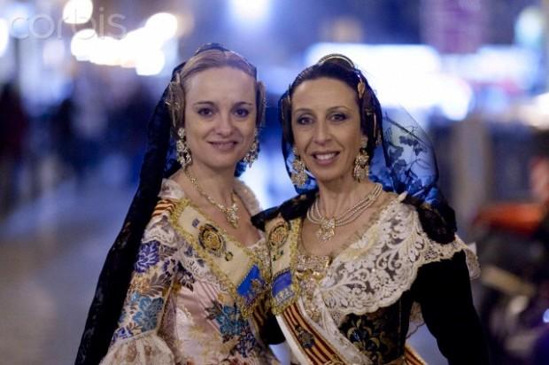 SPAIN-VALENCIA-FALLAS-FESTIVAL